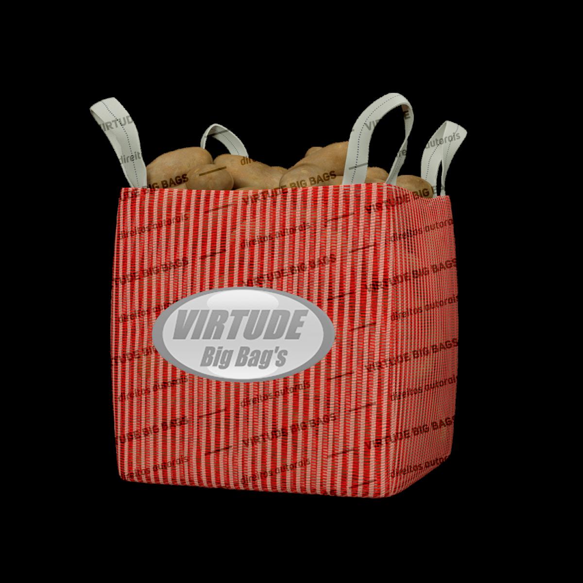 Big bag arejado gardelon